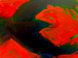 <h5>Your Safe Arms</h5><p>Oil on Canvas 23cm x 30.5cm</p>