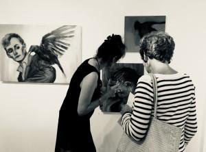 PV Stray Artspace Sept 2018 1